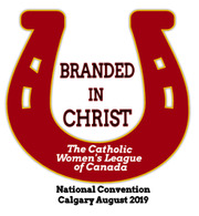 Branded in Christ